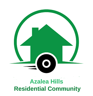 Azalea Hills Residential Community
