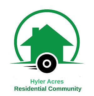 Hyler Acres Residential Community